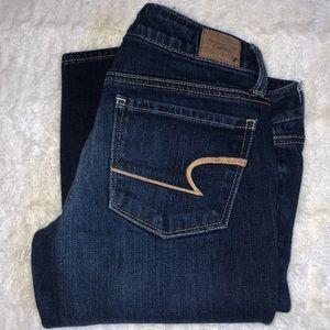 American Eagle Skinny Jeans ❤️